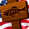 iFish USA iPhone App