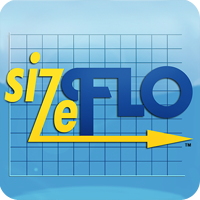 SizeFlo iPhone App