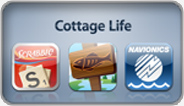 Featured in Cottage Life